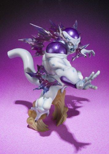 ドラゴンボールZ フィギュアーツZERO フリーザ -最終形態-