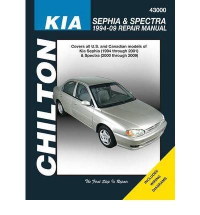 kia-sephia-spectra-1994-09-repair-manual-chiltons-total-car-care-repair-manuals-paperback-common