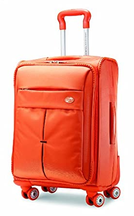 Amazon.com: American Tourister Luggage Colora 20-Inch ...