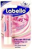 Labello Soft Rose - 5.5 Ml