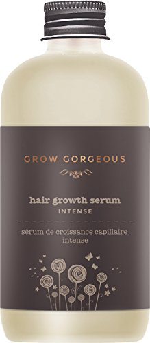 Grow Gorgeous Hair Density Serum Intense - 2 Oz 60 Ml Bath