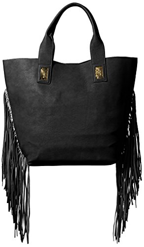 urban-originals-womens-cali-fringe-tote-black