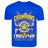 Leicester City 2016 Premier League Champions T-Shirt