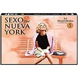 Sexo En Nueva York (Temporada 5) (Ed Horizontal) [DVD]