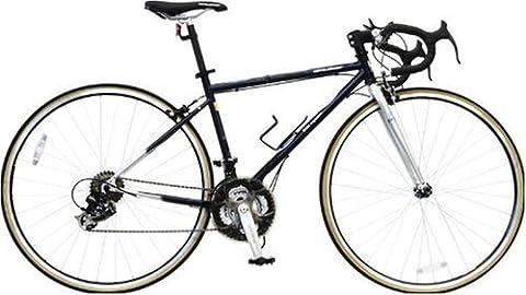 DOPPELGANGER(ドッペルギャンガー) 700C 21段変速折りたたみロードバイク LEDライト/ワイヤーロック標準装備 806Squalo 806Squalo