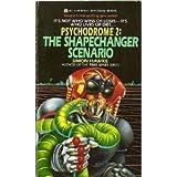 Psychodrome 2 (044168792X) by Hawke, Simon