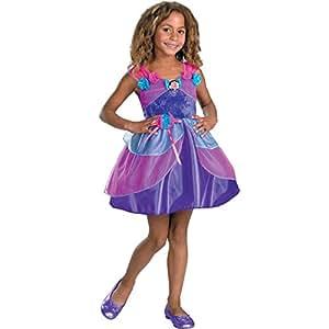 costume barbie the diamond castle car interior design