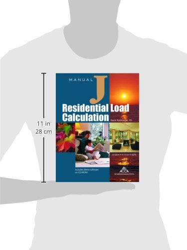 manual d residential load calculation