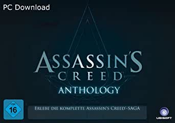 Assassin's Creed - Anthology Edition [Download]
