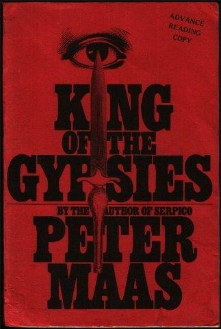 King of the Gypsies, Peter Maas
