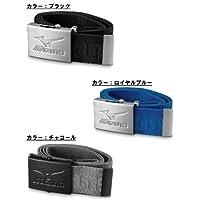 【US仕様】Mizuno/ミズノWebbing Belt/ウェブ ベルトゴルフベルト