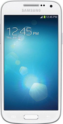 Samsung Galaxy S4 Mini I9195 8GB Unlocked GSM 4G LTE Android Phone - White