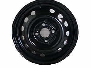 "14"" Chevy Aveo G3 Wave Steel Wheel Rim"