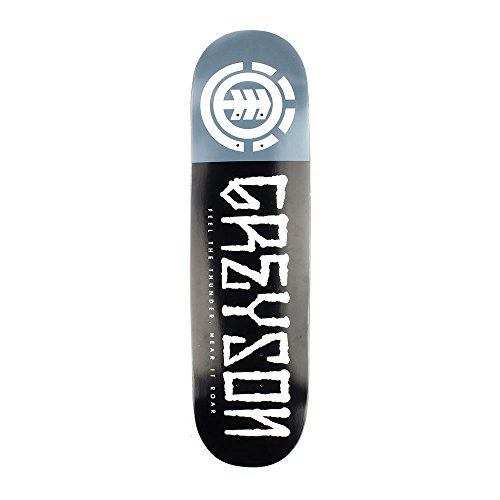 element-skateboards-greyson-fletcher-script-85-cubierta