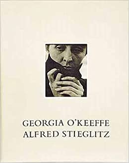 Georgia o keeffe abstraction book