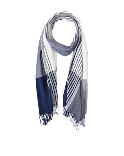 Chevignon Fular Azul