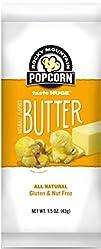 Rocky Mountain Popcorn, Butter, 1.5 O…