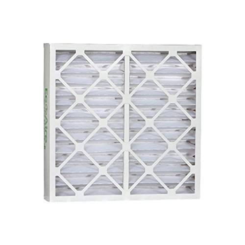 """Eco-Aire P80S.042228 MERV 8 Pleated Air Filter, 22 x 28 x 4"""""""