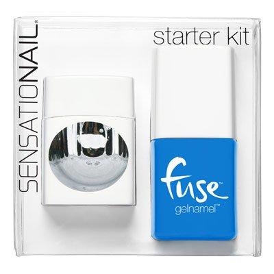 Fuse Gelnamel Starter Kit With Sonic Blue-M Gelnamel 1.0 Kit