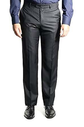 MMUGA Business Hose für Herren 120s, Anthrazit, Größe 23