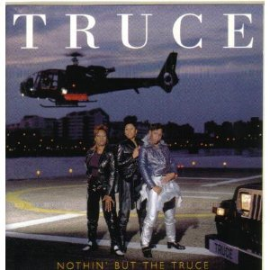 Truce-Nothin But The Truce-CD-FLAC-1995-Mrflac Download