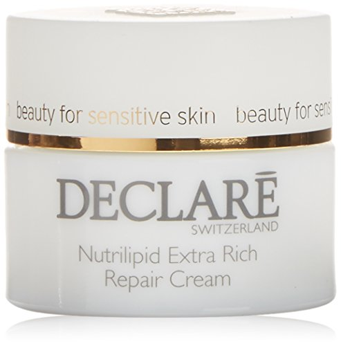 Declaré Vital Balance femme/women, Nutrilipid Extra Rich Repair Cream, 1er Pack (1 x 50 g) thumbnail