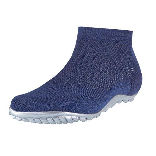 leguano sneaker Blau thumbnail
