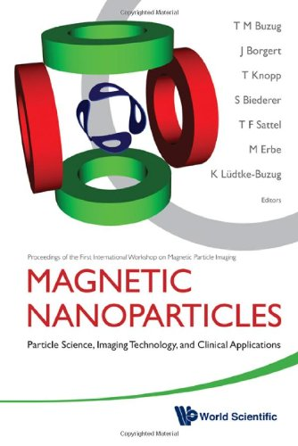 Magnetic Nanoparticles: Particle Science, Imaging Technology, And Clinical Applications