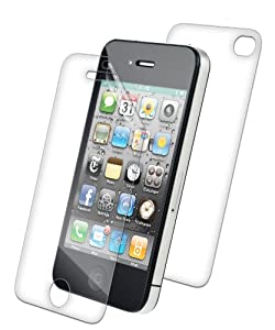 InvisibleShield for Apple iPhone 4 - Full Body