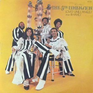 The 5Th Dimension - Loves Lines Angles And Rhymes