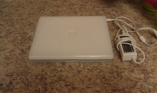 Apple iBook G3 500Mhz 128MB 10Gb CDROM 12.1'' OS X OFFICE 2004 Plus Upgraded Models Available