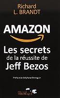 Amazon, les secrets de la réussite de Jeff Bezos