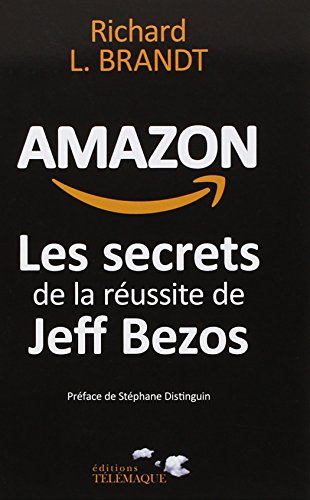 amazon-les-secrets-de-la-reussite-de-jeff-bezos