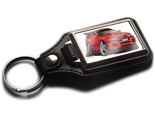 nissan-pulsar-gti-r-sports-car-premium-koolart-leather-and-chrome-keyring-choose-a-colour-red
