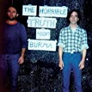 The Horrible Truth About Burma (2LP & DVD) [VINYL]