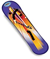 Paricon Freestyle Foam Snowboard from Hearthsong