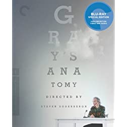 Gray's Anatomy (The Criterion Collection) [Blu-ray]