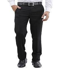 Men Formal Black>NAVY>Brown Trouser