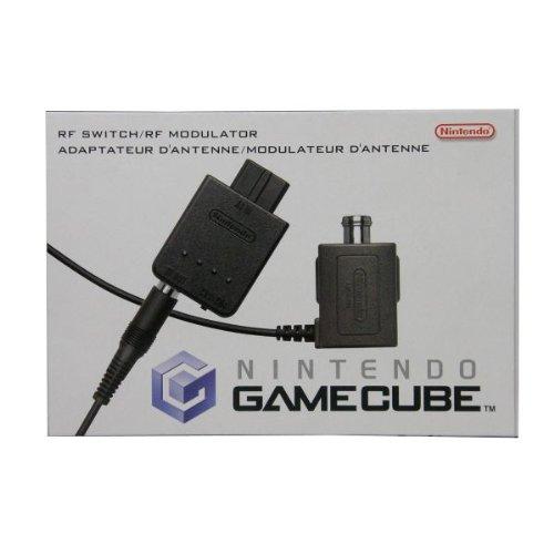 Gamecube Rf Switch/Rf Modulator