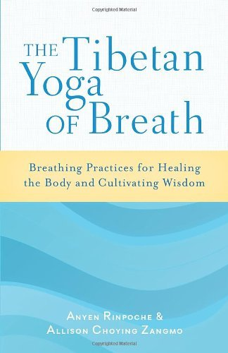 The Tibetan Yoga Of Breath descarga pdf epub mobi fb2