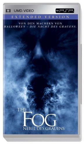 The Fog - Nebel des Grauens (Extended Version) [UMD Universal Media Disc]