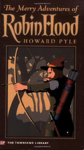 the merry adventures of robin hood by howard pyle book report Read the merry adventures of robin hood by howard pyle by howard pyle for free with a 30 day free trial read ebook on the web, ipad, iphone and android.