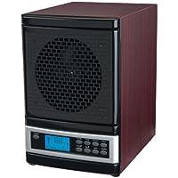 MicroLux ML4000D Air Purifier w/Remote