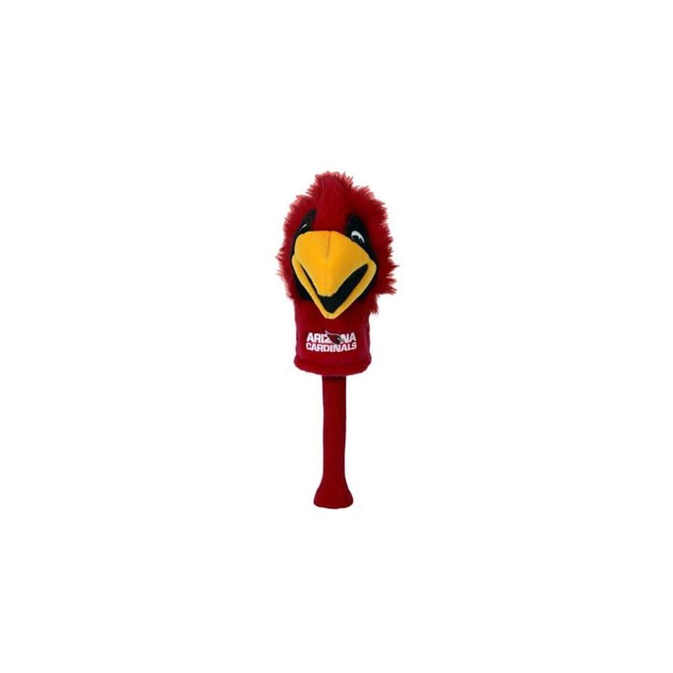 NFL McArthur Arizona Cardinals Team Mascot Golf Club
