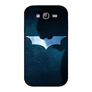 Ajay Enterprises Bats Bluess Back Case Cover for Galaxy Grand Neo Plus