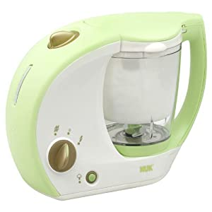 Freshfoods Cook-n-Blend Baby Food Maker Baby, Born, Children, Kid, Infant by Buy-Baby