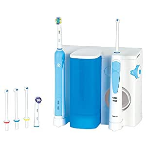 Oral-B - Combiné Dentaire - Professional Care - Waterjet +500