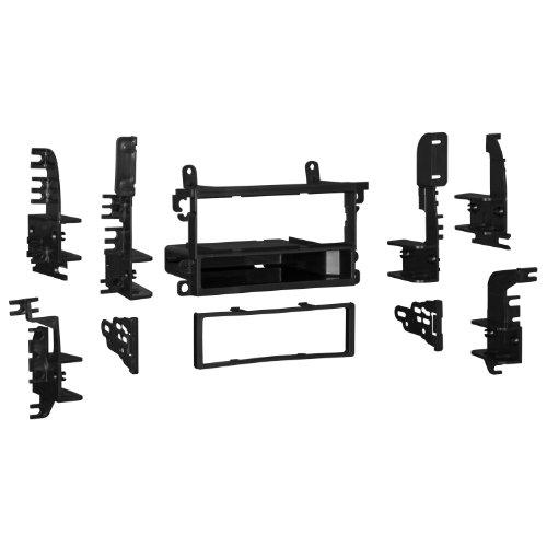 Metra 99-7417 Installation Multi-Kit for Select 1993-2004 Nissan Vehicles -Black