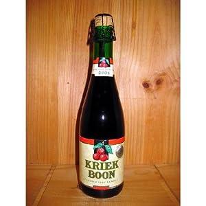 ベルギービール ブーン クリーク 375ml