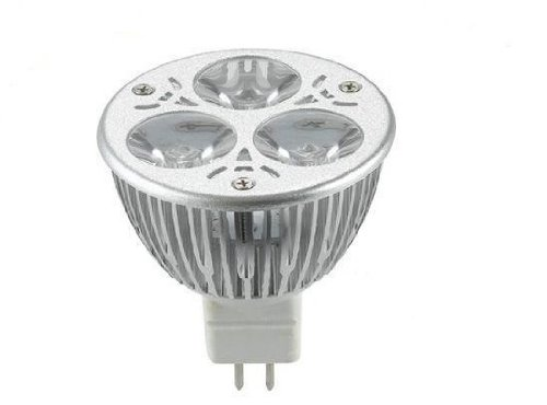 CREE MR16 Dimmable 9W Flood 60 degree Warm White 3000k led light for home DC 12V the bulbs can work with AC 12V and DC 12V , if you want to have dimmable function , please use DC 12V transformer Driver for dimmer .UL Listed